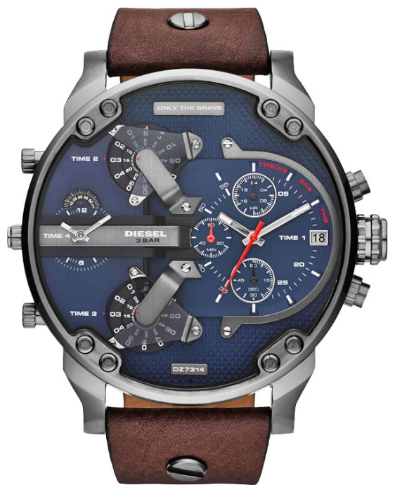 Мужские часы Diesel DZ7314