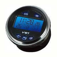 Часы автомобильные 7042V