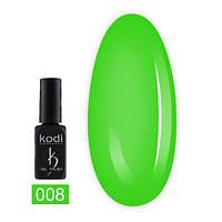 Гель-лак витражный Kodi Crystal 8 мл (008)