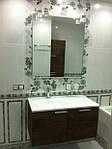 тумба шпонировання дл ванной комнаты
