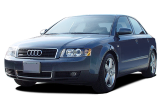 Тюнинг Audi A4 b6 (2001-2004)