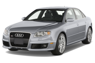 Тюнинг Audi A4 b7 (2004-2007)