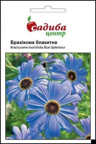 Брахікома блакитна 0,1 р. СЦ, фото 2