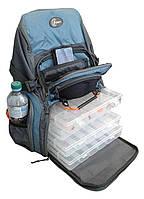 Рюкзак Ranger bag 5 (с чехлом для очков) RN-1002