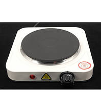 Електроплита A-Plus JXA 1010 дискова,настільна на 1 комфорки 1000Вт