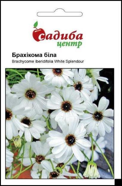 Брахікома біла 0,1 г. СЦ