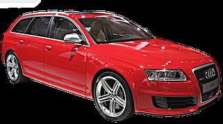 Тюнинг Audi A6 C6 (2004-2011)