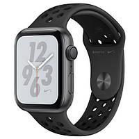 Ремінець Nike Design Apple watch 42, 44мм Чорний