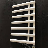 Белые полотенцесушители