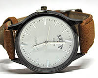 Часы мужские на ремне 95003