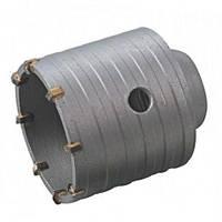 Сверло корончатое для бетона  GRANITE 55 мм 6 зубцов (2-08-055)