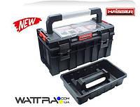 Ящик для инструментов HAISSER SYSTEM PRO 500 (450*260*240)