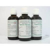Препарат при заболеваниях печени, поджелудочной железы, кишечника «Гіркота Лисенка»
