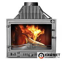 Каминная топка KAWMET W3 левая боковая (16,7 kW), фото 3