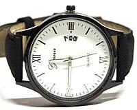 Часы мужские на ремне 95006