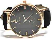 Часы мужские на ремне 95007