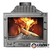 Каминная топка KAWMET W4 трехсторонняя (14,5 kW)