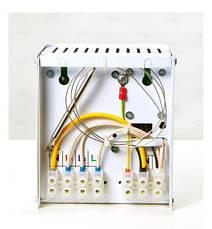 """Блок ТЭНов Tenko Люкс 7.5 кВт на электронном управлении 220 В (резьба 2"""", погружная длина - 370 мм), фото 2"""
