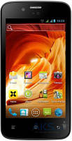 Дисплей (экран) для телефона Fly IQ440 Energie