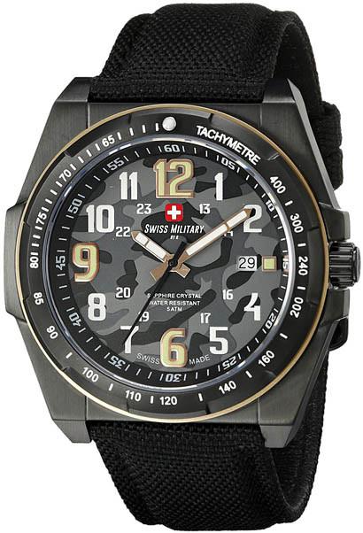Мужские часы Swiss Military by R 50505 37N N