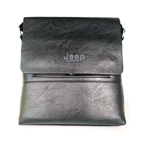Мужская сумка JEEP 9008 черный