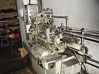 Станок токарный автомат 1М06ДА, 1М116, 1Б240-6, пресс кривошипный двойного действия КБ5530 (КГ5530)