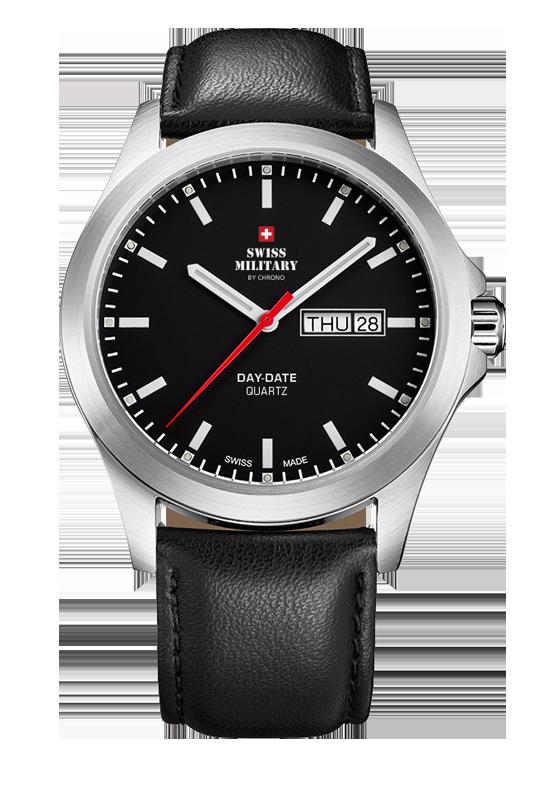 Мужские часы Swiss Military  SMP36040.11