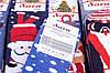 Носки детские новогодние, размеры 5-6, 6-7, 8-9, 10-11 лет, фото 2