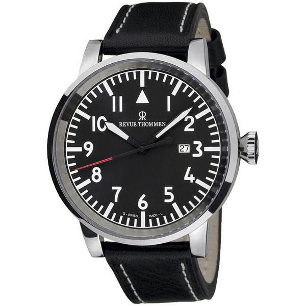 Мужские часы Revue Thommen 16053.1537