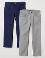 Набір дитячих джинс (штанів) H&M на зріст 122 см