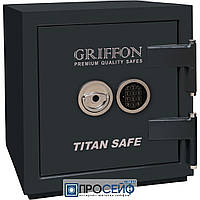 Огневзломостойкий сейф GRIFFON CL II.50.E, фото 1