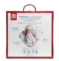 Конверт-полотенце для ванной Red castle Babynomade Белый (0836166), фото 2