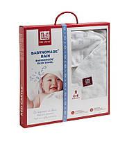 Конверт-полотенце для ванной Red castle Babynomade Белый (0836166), фото 3