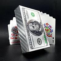 Игральные карты Доллар США Качество, фото 1