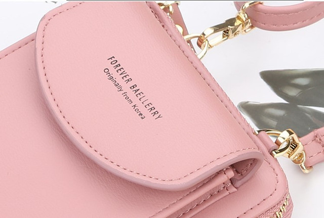 сумка гаманець