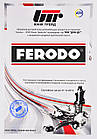 Тормозная жидкость Ferodo Synthetic DOT 5.1 0,25 л, фото 4