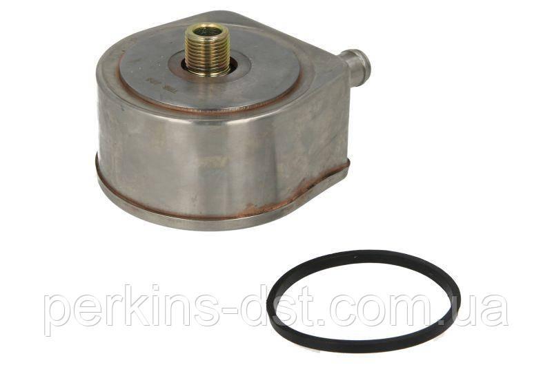 332/G9932 Масляний радіатор, хитрий кулер JCB 3CX, запчастини JCB, джисиби запчастини