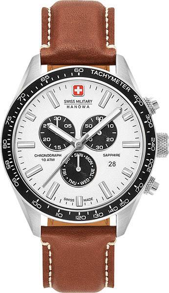 Мужские часы Swiss Military  06-4314.04.001