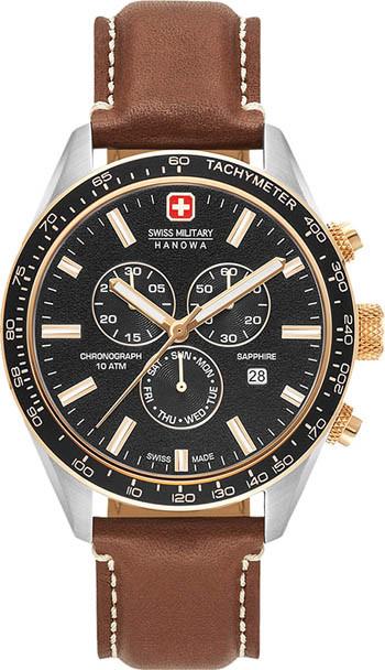 Мужские часы Swiss Military  06-4314.04.007.09