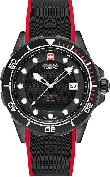 Мужские часы Swiss Military  06-4315.13.007
