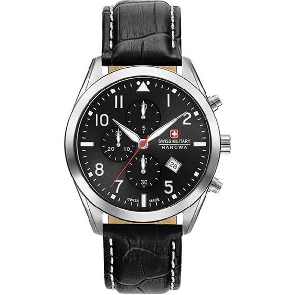Мужские часы Swiss Military  06-4316.04.007