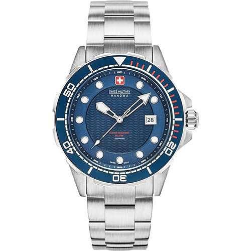 Мужские часы Swiss Military  06-5315.04.003