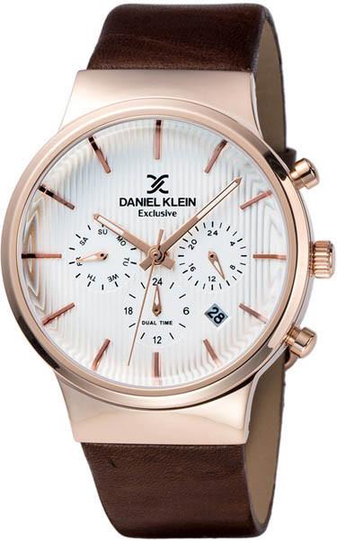 Мужские часы Daniel Klein DK11891-4
