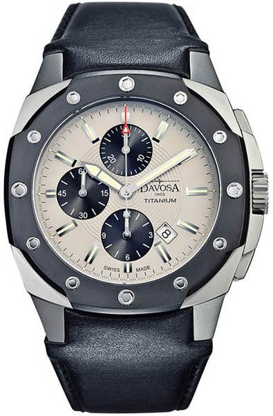 Мужские часы Davosa 161.505.15