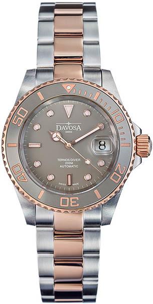 Мужские часы Davosa 161.555.62