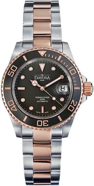 Мужские часы Davosa 161.555.65