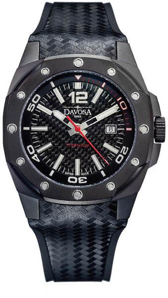 Мужские часы Davosa 161.562.55
