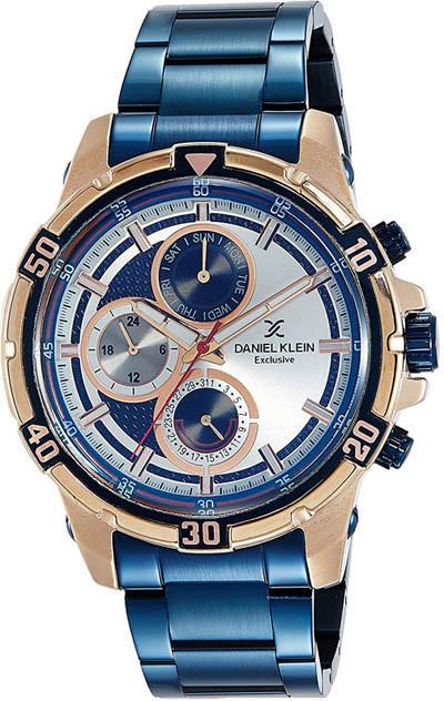 Мужские часы Daniel Klein DK11248-3