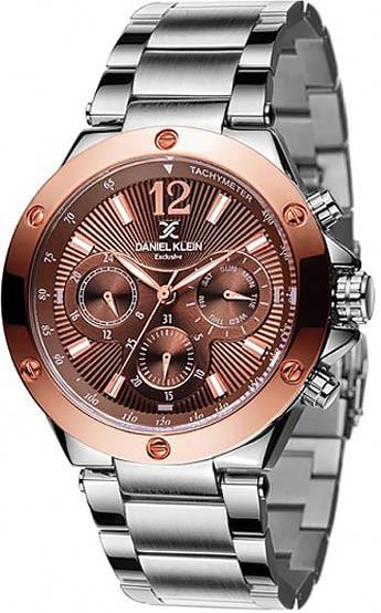 Мужские часы Daniel Klein DK11346-5