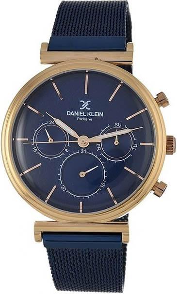 Мужские часы Daniel Klein DK11781-5